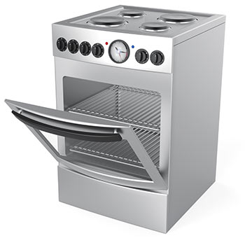 Whittier oven repair service