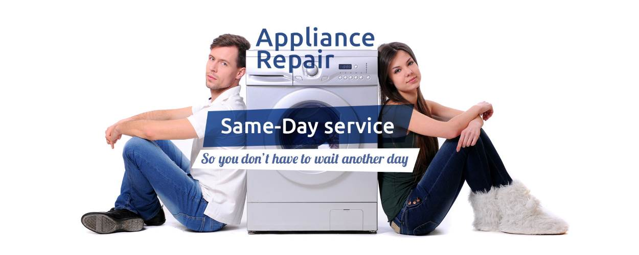 appliance parts Whittier CA
